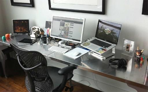 Home office: Dicas para ter mais produtividade